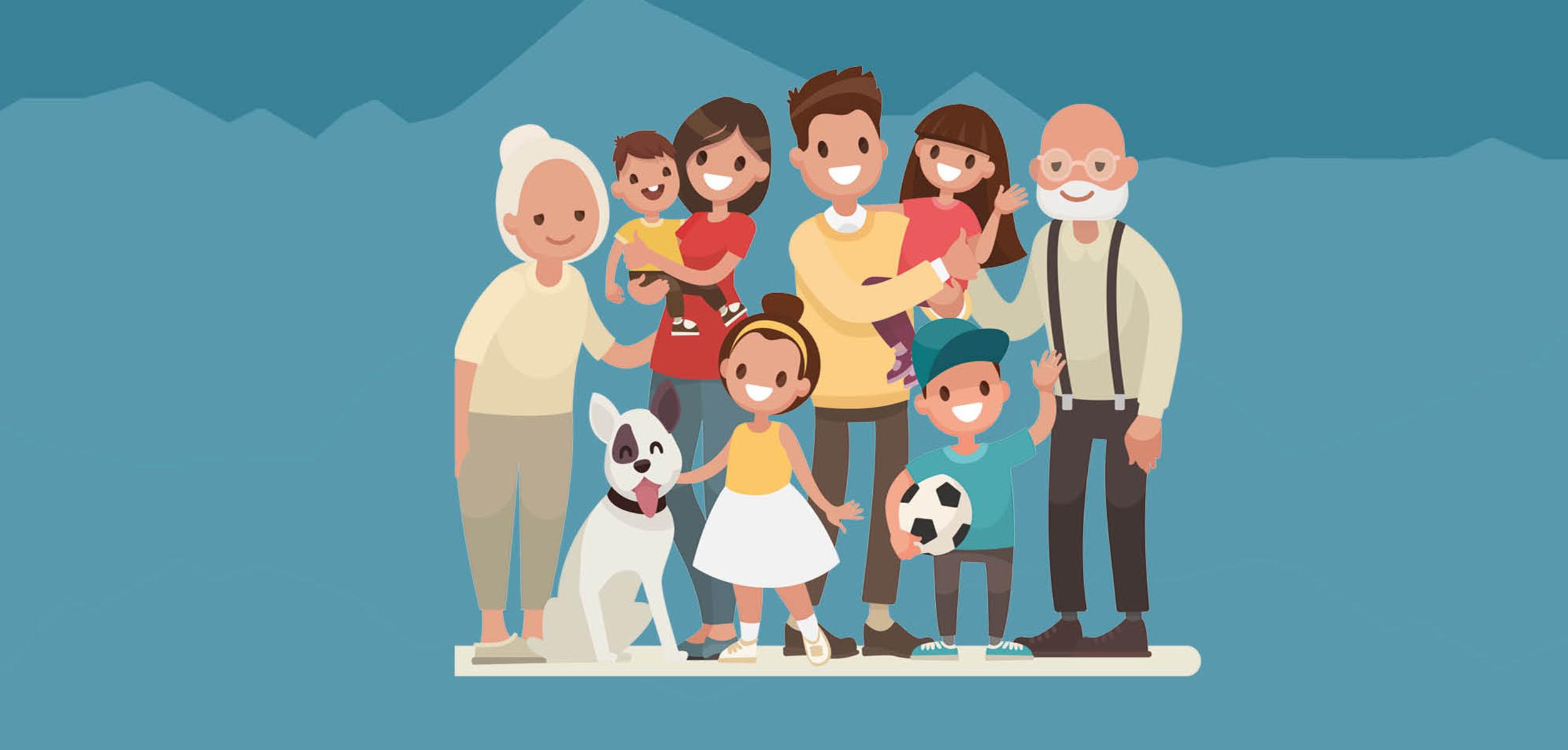 Prévoyance Individuelle - Famille