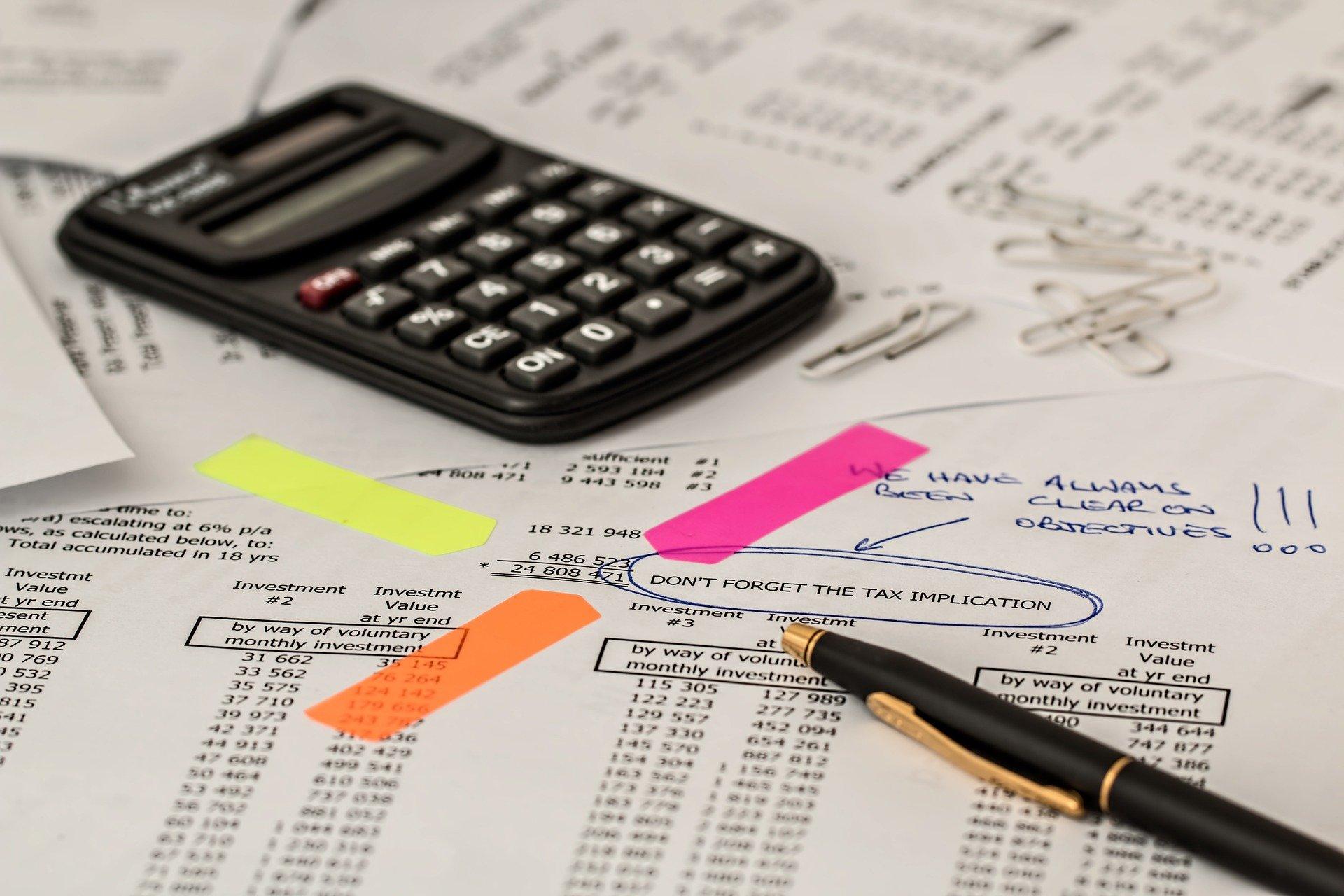 crédit bail - loyer