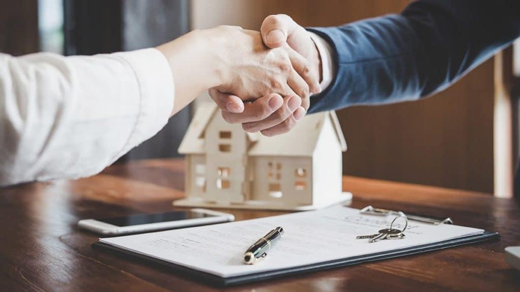 crédit bail - signature