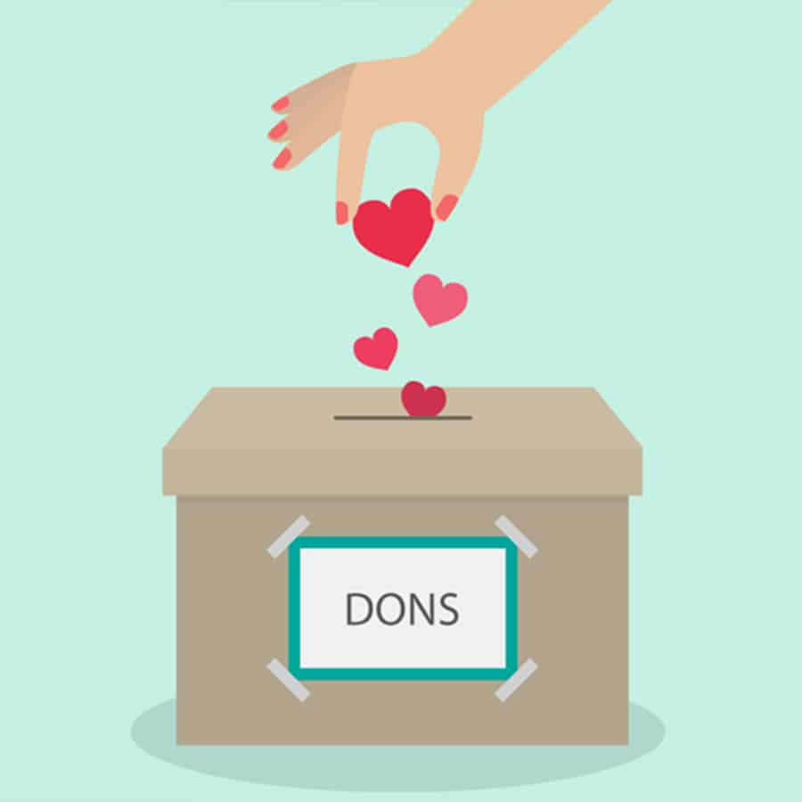 Le Don - Financement Participatif