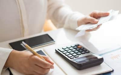 Calculer la capacité d'emprunt de son entreprise